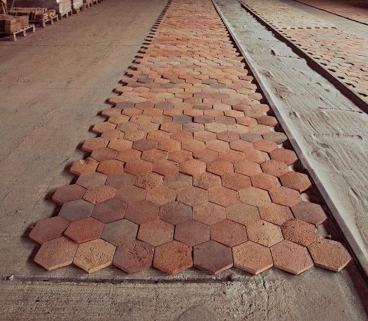 Ancientfloors Terra Cotta Tiles